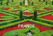 - Fabulous France - / Just hop over to neighbouring France and visit its tranquil villages, mountain ranges and beautiful beaches.