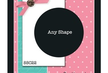 Card Ideas / by Becky Welch