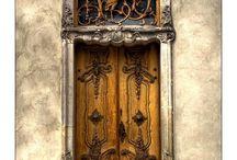 * door *
