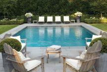 Splashing Pools
