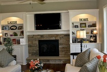 Family Room / by Beatrice Gonzalez