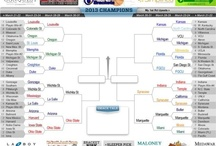 We've Got the March Madness!