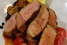Recipes / Lamb cutlets