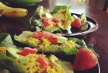 *Paleo/Gluten Free - Lunch