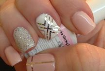 nails / by Noely Calderon
