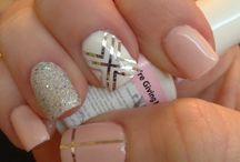 Photo nail
