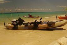 """Yak Fishing Rigs"
