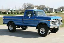 Truck Nation / 60-90s trucks