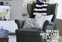 IKEA 2013 / by Brandy T