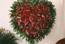 Custom Sympathy Funeral Flowers / Bassett Flowers, New City, NY, creates custom sympathy funeral flowers for those times when words aren't enough.