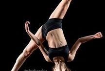 Gymnast / Dance