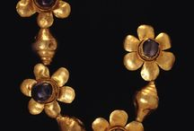Ancient & old jewellery