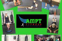 AMPT Fitness Napier
