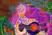 Arte de Violeta