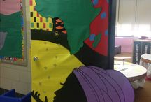 Bulletin Boards and Decoration