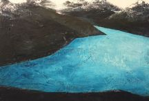 Art Maria Collinder / Paintings and Art Prints