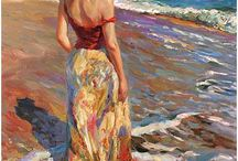 Beloved Paintings