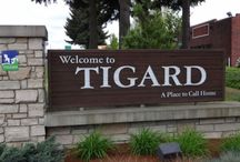 Tigard Community Scene
