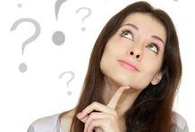 PREGUNTAS FRECUENTES / Todo lo que necesitas saber acerca de la depilación láser lo podrás encontrar aquí.