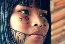 Inspirações / Inspirações para tatuagens
