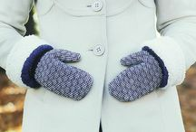 Gloves & mittens | sewing patterns