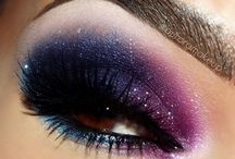 Makeup / by Emily Jordan