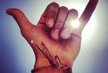Hang loose / by sskyyy
