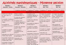 Moyenne section programmation