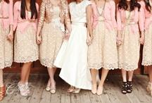 Wedding Dresses / by Jéssica Camargo