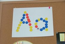 My Class- ABCs / by Colleen Sculley