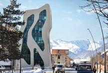 J. Mayer H. Architects