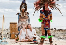 Real Life Weddings Abroad / by Marry Abroad