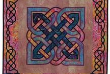 Celtic blocks
