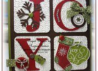 Cards - Christmas & Winter