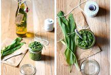 Condiments & oils