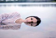 Wasser FOTOIDEE