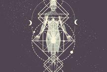 Mandala themes