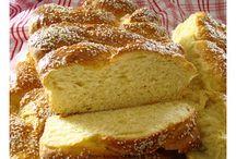 Πασχαλινές Συνταγές-Easter Recipes