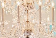 Chandelier / by Eve