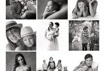 Portraits de bébés - NANTES / Photographe de studio à nantes . Spécialisée dans le portrait.