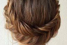 Hair & goodies