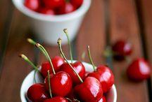 Mes fruits favoris