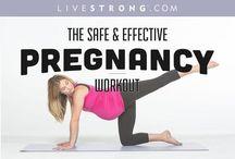 Healthy pregnancy