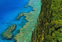 New Caledonia Luxury Travel