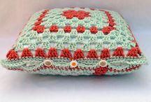 Crochet gift ideas / by Daniela Varga