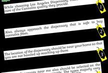 Los Angeles Dispensary