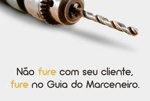 GUIA DO MARCENEIRO