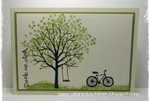 Bäume & Co