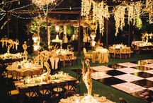 Wedding Outdoor