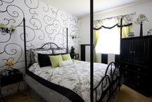 the bedroom redesign / by Amanda Mercer